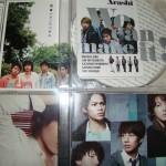 ジャニーズグッズ・写真集・CD・DVDなどの買取
