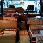 香川県で農学系書籍 専門書 全集など出張買取