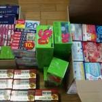 愛媛県のお客様より 参考書 資格本 カセットテープなど買取