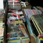 大阪府でガンプラ フィギュア 模型専門誌など出張買取