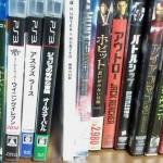 香川県高松市でゲームソフト DVD Blu-rayなど買取