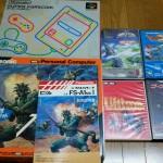 香川県高松市で出張買取 MSX2 ソフト スーパーファミコンなど