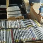 香川県まんのう町でDVDとCDを買取  ドラマのDVD-BOX クラシックCDなど