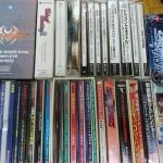 丸亀市で出張買取 アニメ ゲーム 特撮のサウンドトラックCD PCゲームなど