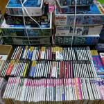 徳島県でレトロゲームなど出張買取 PC-FX セガサターン