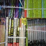 TRPG ゲームブック ミニチュア フィギュアなど宅配買取