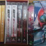 香川県高松市で特撮アニメのDVD Blu-rayを出張買取 仮面ライダーなど