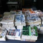 香川県三豊市で古本、模型・ミリタリー雑誌を買取