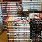 香川県高松市で漫画本を出張買取
