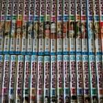 香川県高松市でワンピースフィギュア コミックを買取