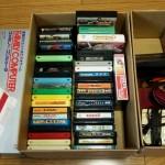 大阪府でレトロゲームやアダルトDVDを買取 ファミコン PCエンジンなど