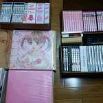 香川県高松市でアニメBlu-ray DVDを買取