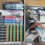 香川県でアニメBlu-ray  DVD プラモデルを買取