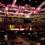 東京旅行 UFC JAPAN観戦