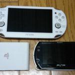香川県坂出市でゲームを買取 プレイステーションVita PSP goなど