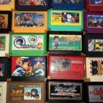 香川県三豊市でレトロゲームを出張買取 ファミコン スーファミ ゲームボーイなど