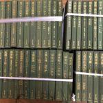 香川県丸亀市で古本出張買取 東洋文庫など