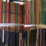 "<span class=""title"">昭和の写真集 ビデオ・ザ・ワールド 自販機本など古いアダルト書籍を宅配買取</span>"