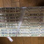 "<span class=""title"">THE BEST NUDES ザ・ベストヌード 写真集の買取 アートマンクラブ 日本芸術出版社など</span>"